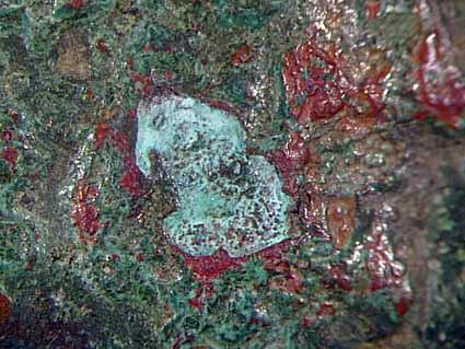 Métaux et corrosion études de cas